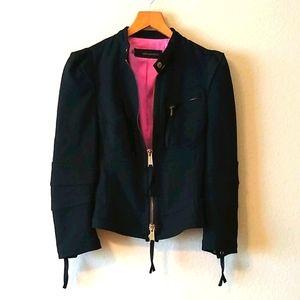 Dsquarded2 jacket